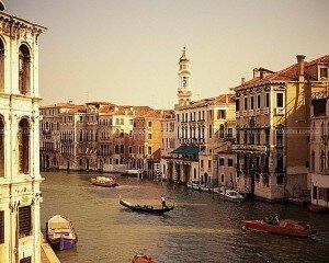 Знаменитые места в Италии