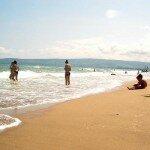 Где дешевле отдых на морском побережье