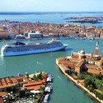 Морские круизы по Средиземному морю